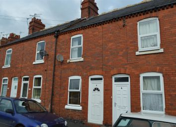 Thumbnail 3 bed terraced house for sale in Ash Road, Oswestry