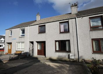 Thumbnail 3 bed terraced house for sale in Chapel Court, Dufftown, Keith