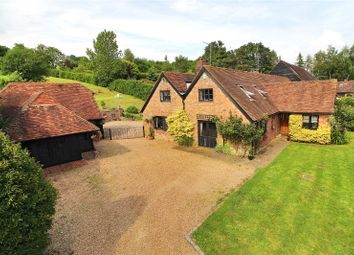 Thumbnail 4 bed semi-detached house for sale in Summerford Farm, Beech Green Lane, Withyham, East Sussex