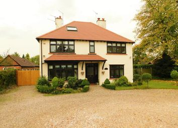 Thumbnail 5 bed detached house for sale in Weeping Cross, Stafford