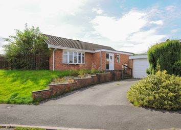 Thumbnail 3 bed detached bungalow for sale in Carnoustie Avenue, Walton, Chesterfield