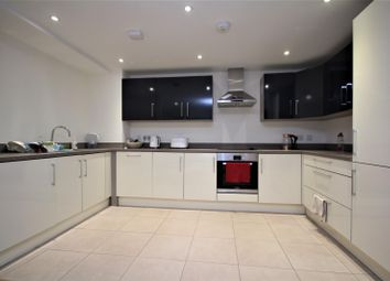 Thumbnail 2 bed flat to rent in Field Row, Worthing