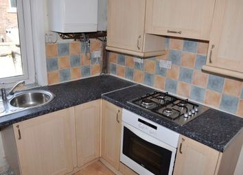Thumbnail 3 bed terraced house to rent in Abraham Street, Infirmary, Blackburn