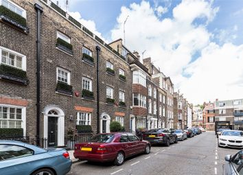 Thumbnail 1 bed terraced house to rent in Catherine Place, Westminster