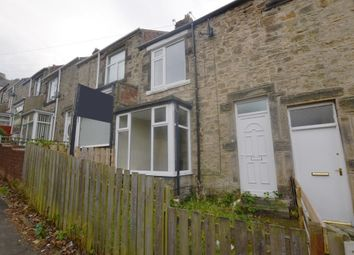 Thumbnail 3 bed terraced house to rent in Shafto Terrace, Shield Row, Stanley