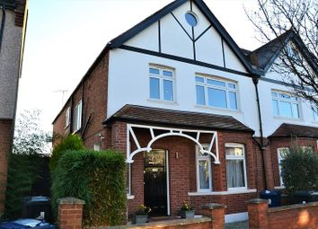 Thumbnail 2 bed property to rent in Shakespeare Road, London, Greater London.