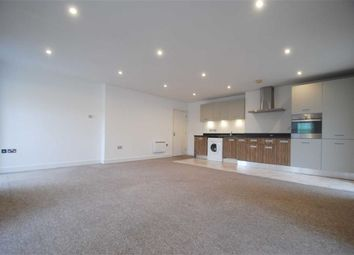 Thumbnail 1 bed flat for sale in Wharfside, Brandlesholme, Bury