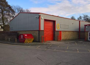 Thumbnail Light industrial to let in Unit G, Briarsford Industrial Estate, Perry Road, Witham