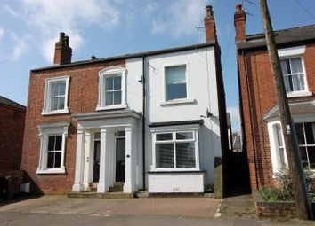 Thumbnail 3 bed semi-detached house for sale in Cobwell Road, Retford