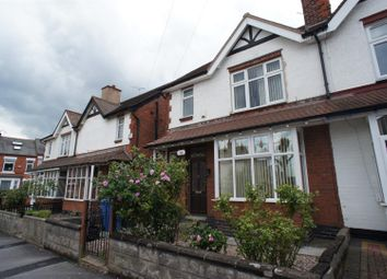 Thumbnail 3 bedroom semi-detached house to rent in Buller Street, New Normanton, Derby