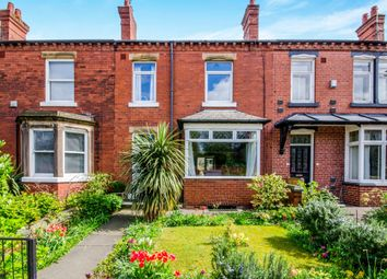 Thumbnail 3 bedroom terraced house for sale in Denby Dale Road, Wakefield