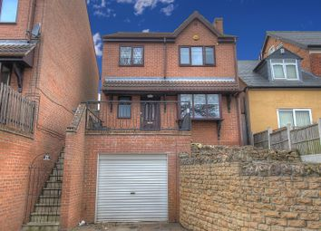 4 bed detached house for sale in Redhill Road, Arnold, Nottingham NG5