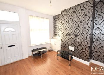 Thumbnail 3 bed terraced house for sale in Kingston Road, Leicester, Leicestershire