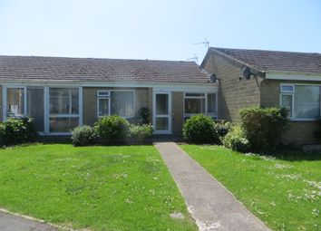 Thumbnail 2 bedroom terraced bungalow for sale in Ladye Wake, Worle, Weston Super Mare
