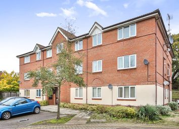 Thumbnail 2 bedroom flat for sale in Fletcher Way, Weston Road, Norwich