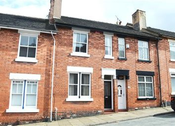 Thumbnail 3 bed terraced house for sale in Gerrard Street, Hartshill, Stoke-On-Trent