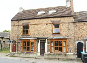 Thumbnail 5 bedroom semi-detached house for sale in Church Street, Topcliffe, Thirsk, North Yorkshire