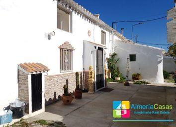 Thumbnail 3 bed country house for sale in Vélez-Rubio, Almería, Spain