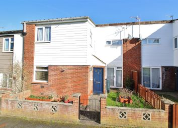 3 bed terraced house for sale in Orkney Close, Basingstoke RG24