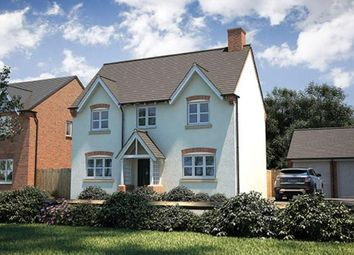 Thumbnail 4 bed detached house for sale in Ashburton Road, Totnes