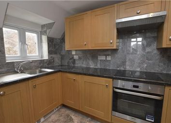 Thumbnail 1 bed flat for sale in Ock Street, Abingdon, Oxon