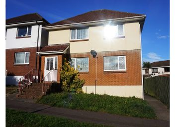 Thumbnail 3 bed detached house for sale in Fairwood Road, West Cross
