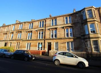 Thumbnail 2 bedroom flat for sale in Forth Street, Glasgow, Lanarkshire