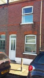 Thumbnail 3 bed terraced house to rent in May Street, Luton