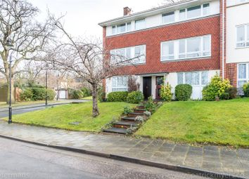 Thumbnail 2 bed flat for sale in Whitfield Court, Rouse Gardens, London