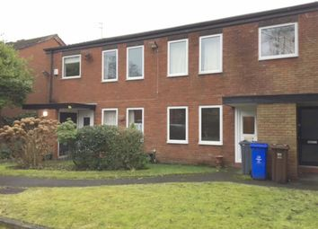 Thumbnail 1 bed flat for sale in Park Avenue, Levenshulme, Manchester