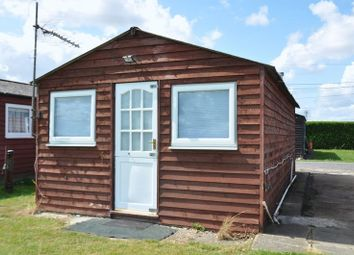 Thumbnail 2 bedroom property for sale in Sheppey Village, Leysdown