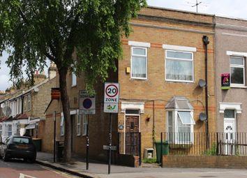 Thumbnail 2 bedroom flat for sale in Barking Road, East Ham