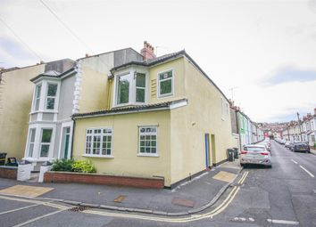 Thumbnail 1 bed flat for sale in Hill Avenue, Victoria Park, Bristol