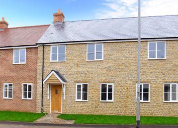 2 bed terraced house for sale in Shaftesbury Road, Henstridge, Templecombe BA8