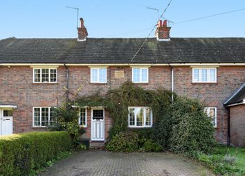 Thumbnail 3 bed terraced house for sale in South Heath, Buckinghamshire