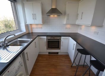 Thumbnail 1 bed flat to rent in Stoneygate Road, Stoneygate, Leicester