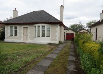 Thumbnail 3 bedroom detached bungalow for sale in Birkhall Avenue, Crookston, Glasgow