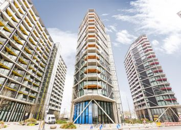 Thumbnail 2 bed flat for sale in 2 Riverlight Quay, Nine Elms, London