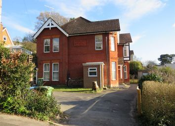 Thumbnail 6 bed flat for sale in Warwick Road, Parkstone, Poole