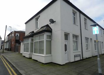Thumbnail 3 bedroom terraced house to rent in Jameson Street, Blackpool