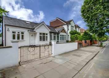 Thumbnail 1 bed bungalow for sale in Carew Road, London