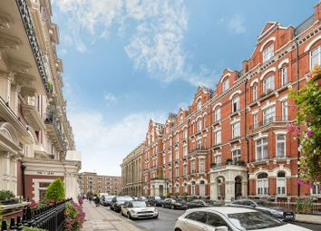 Thumbnail 5 bedroom flat for sale in Carlisle Place, London