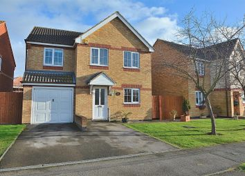 Thumbnail 4 bed detached house for sale in Pennyfields Boulevard, Long Eaton, Nottingham