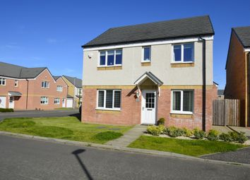 Thumbnail 4 bed detached house for sale in Barmore Crescent, Bishopton