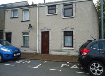 Thumbnail 2 bed terraced house to rent in Water Street, Neath