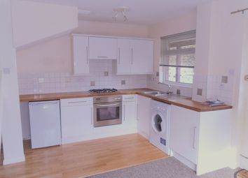 Thumbnail 1 bed end terrace house to rent in Kempster Close, Abingdon