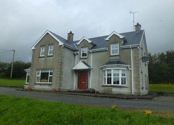 Thumbnail 4 bed detached house for sale in Ballybuninabber, Termon, Kilmacrennan, Donegal