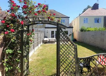 3 bed semi-detached house for sale in Windsor Street, Wolverton, Milton Keynes MK12