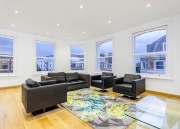 Thumbnail 4 bedroom flat to rent in Hereford Road, London