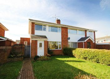 Thumbnail 3 bedroom semi-detached house to rent in Mallard Close, Chipping Sodbury, South Gloucestershire